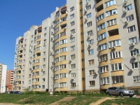 Rostov-on-Don, Mironov st, house 2Е. Apartment house