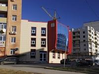 顿河畔罗斯托夫市, Mironov st, 房屋 2. 公寓楼