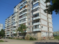 Rostov-on-Don, Mironov st, house 4 к.1. Apartment house