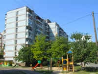 Rostov-on-Don, Mironov st, house 4 к.2. Apartment house