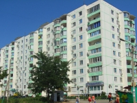 Rostov-on-Don, Mironov st, house 4А. Apartment house
