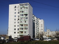 顿河畔罗斯托夫市,  , house 4А. 公寓楼