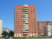 Rostov-on-Don, Mironov st, house 6. Apartment house