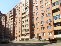 Rostov-on-Don, Mironov st, house 8А. Apartment house