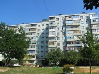 Rostov-on-Don, Mironov st, house 12 к.6. Apartment house