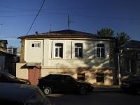 Ростов-на-Дону, Баумана ул, дом 48