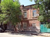 Rostov-on-Don, Bauman st, house 59. Apartment house