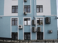 Rostov-on-Don, Solyanoy spusk alley, house 2А. office building