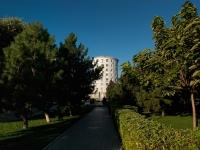 Rostov-on-Don, st Sedov, house 6/3. office building