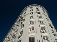 Rostov-on-Don, Sedov st, house 6/3. office building
