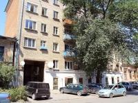 Rostov-on-Don, Sedov st, house 7. Apartment house