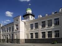 Rostov-on-Don, st Sedov, house 8А. college