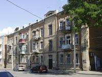Rostov-on-Don, st Sedov, house 12. Apartment house