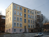 Rostov-on-Don, st Sedov, house 14. Apartment house