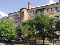 Rostov-on-Don, st Sedov, house 16. Apartment house