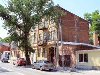 Rostov-on-Don, st Sedov, house 29. Apartment house