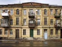 Ростов-на-Дону, улица Седова, дом 29. многоквартирный дом