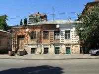 Rostov-on-Don, Sedov st, house 57. Apartment house