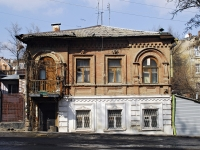 Rostov-on-Don, Sedov st, house 67. Apartment house