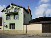 Rostov-on-Don, Sedov st, house 107. Private house