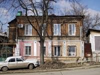 Ростов-на-Дону, улица Седова, дом 113. многоквартирный дом