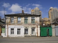 Rostov-on-Don, Sedov st, house 135. Apartment house