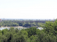 Ростов-на-Дону, мост Ворошиловскийулица Седова, мост Ворошиловский