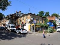 Ростов-на-Дону, Ульяновская ул, дом 29