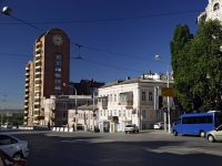 Ростов-на-Дону, Ульяновская ул, дом 63