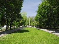 顿河畔罗斯托夫市, 纪念碑 «Александровская колонна»Teatralnaya sq, 纪念碑 «Александровская колонна»