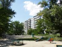 顿河畔罗斯托夫市, Volkov st, 房屋 3 к.1. 公寓楼