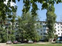Ростов-на-Дону, улица Волкова, дом 3 к.1. многоквартирный дом