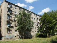 Rostov-on-Don, Volkov st, house 3 к.4. Apartment house