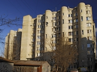 Rostov-on-Don, Volkov st, house 4. Apartment house