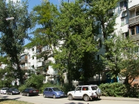 Rostov-on-Don, Volkov st, house 5 к.2. Apartment house