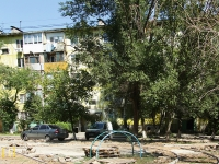 Rostov-on-Don, Volkov st, house 5 к.3. Apartment house