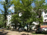 Rostov-on-Don, Volkov st, house 5 к.5. Apartment house