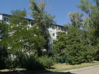Rostov-on-Don, Volkov st, house 6/1. Apartment house