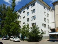 Rostov-on-Don, Volkov st, house 7 к.1. Apartment house
