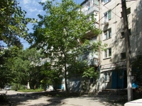 顿河畔罗斯托夫市, Volkov st, 房屋 7 к.2. 公寓楼