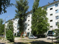 Rostov-on-Don, Volkov st, house 7 к.3. Apartment house