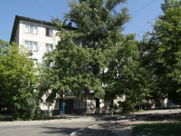 Rostov-on-Don, Volkov st, house 7 к.5. Apartment house