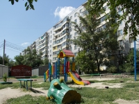 Rostov-on-Don, Volkov st, house 9 к.2. Apartment house