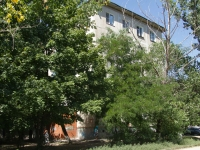Rostov-on-Don, Volkov st, house 10/2. Apartment house
