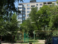 Rostov-on-Don, Volkov st, house 10/3. Apartment house