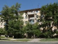 Rostov-on-Don, Volkov st, house 10/4. Apartment house