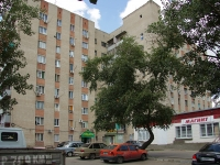 Rostov-on-Don, Volkov st, house 15. hostel