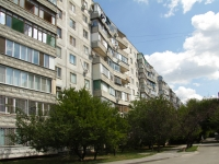 Rostov-on-Don, Volkov st, house 17 к.1. Apartment house