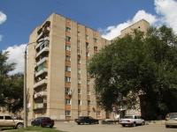 Ростов-на-Дону, улица Волкова, дом 19. общежитие