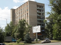 Rostov-on-Don, Volkov st, house 22. hostel